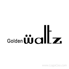 golden wallz潮牌标志